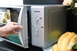 Trung tâm bảo hành lò vi sóng Panasonic tại tphcm